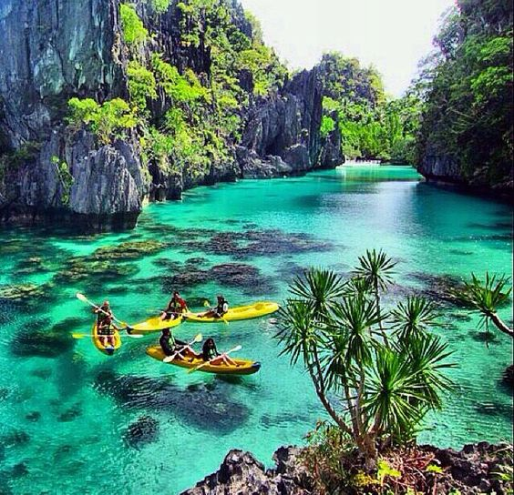 Palawan- Philippines