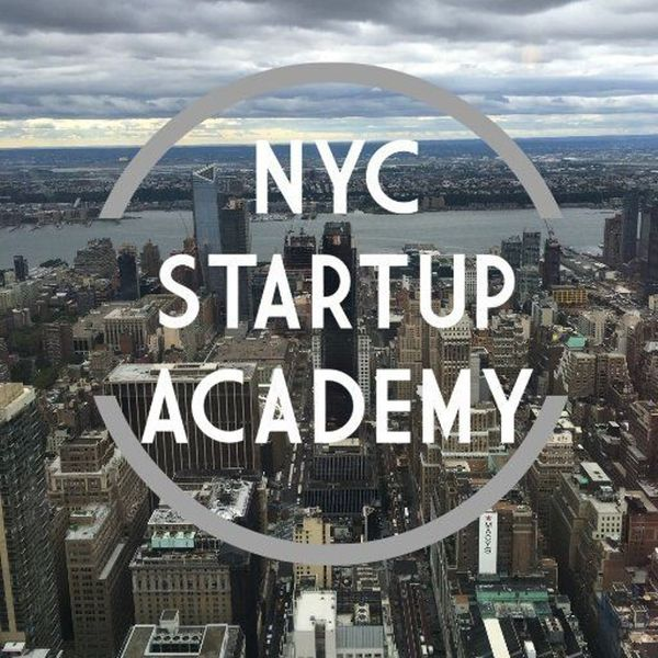 The NYC Startup Academy is an education series and professional networking forum for everyone interested in joining a startup, growing their business, or improving their skills for professional growth. - Learn More