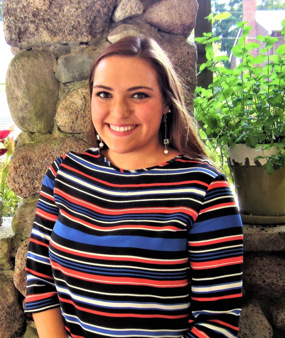 Carly Ristuccia