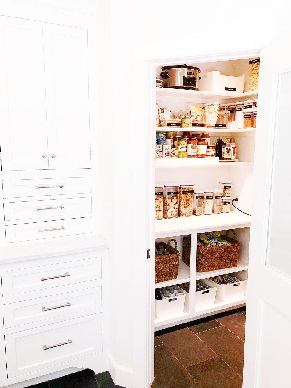 RiOrganize Kitchen Organization