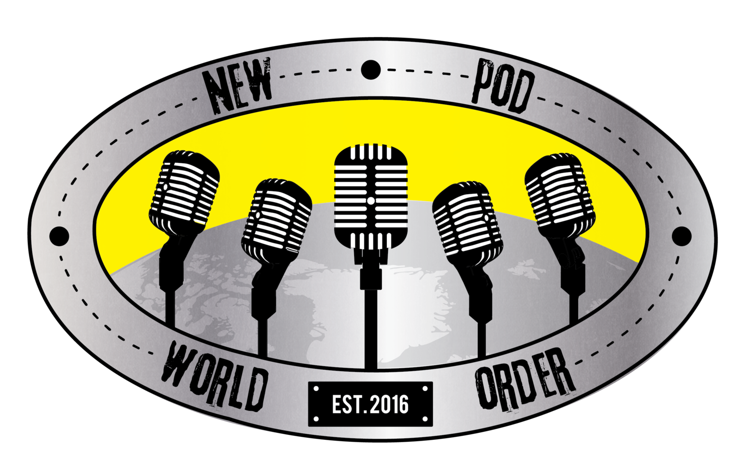 New Pod World Order