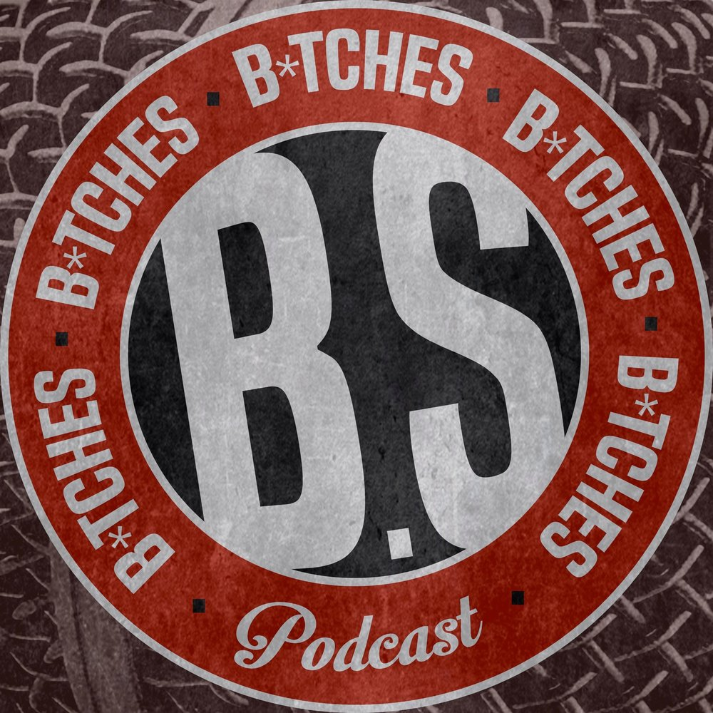 BS Bitches by  @casey_jess  and  @Robin40K    Twitter   iTunes   GooglePlay