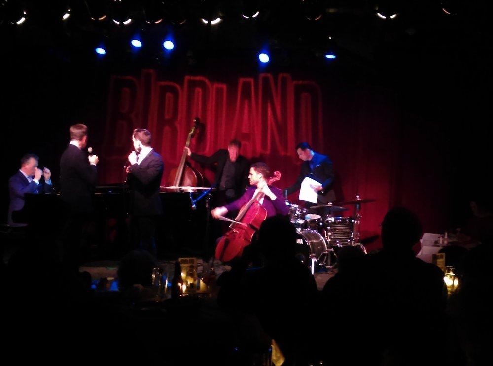Stevko-Birdland-jazz