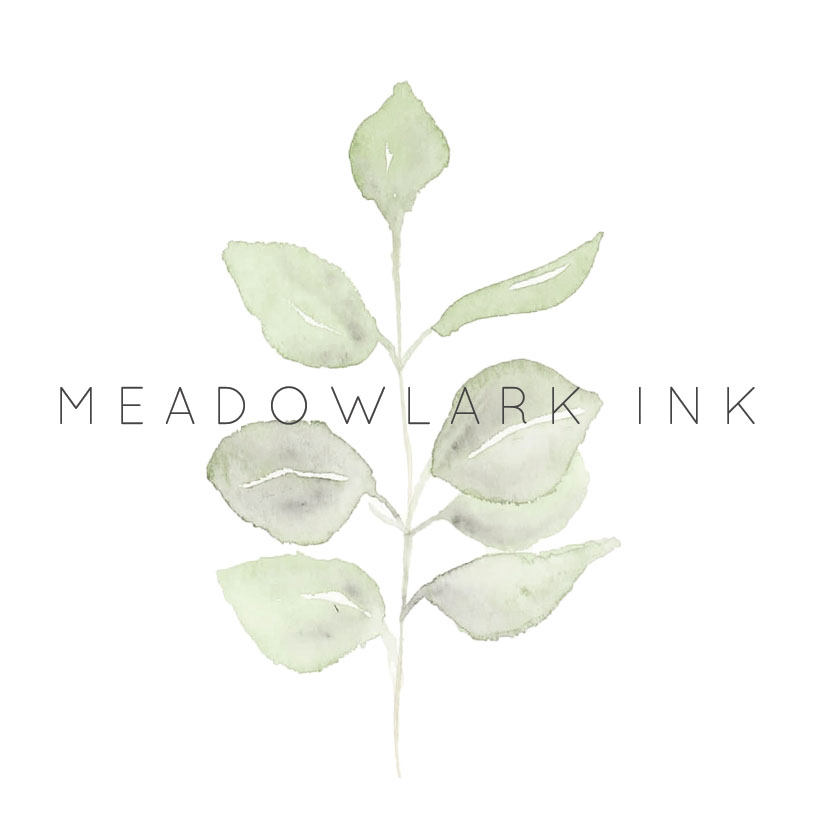 Meadowlark Ink