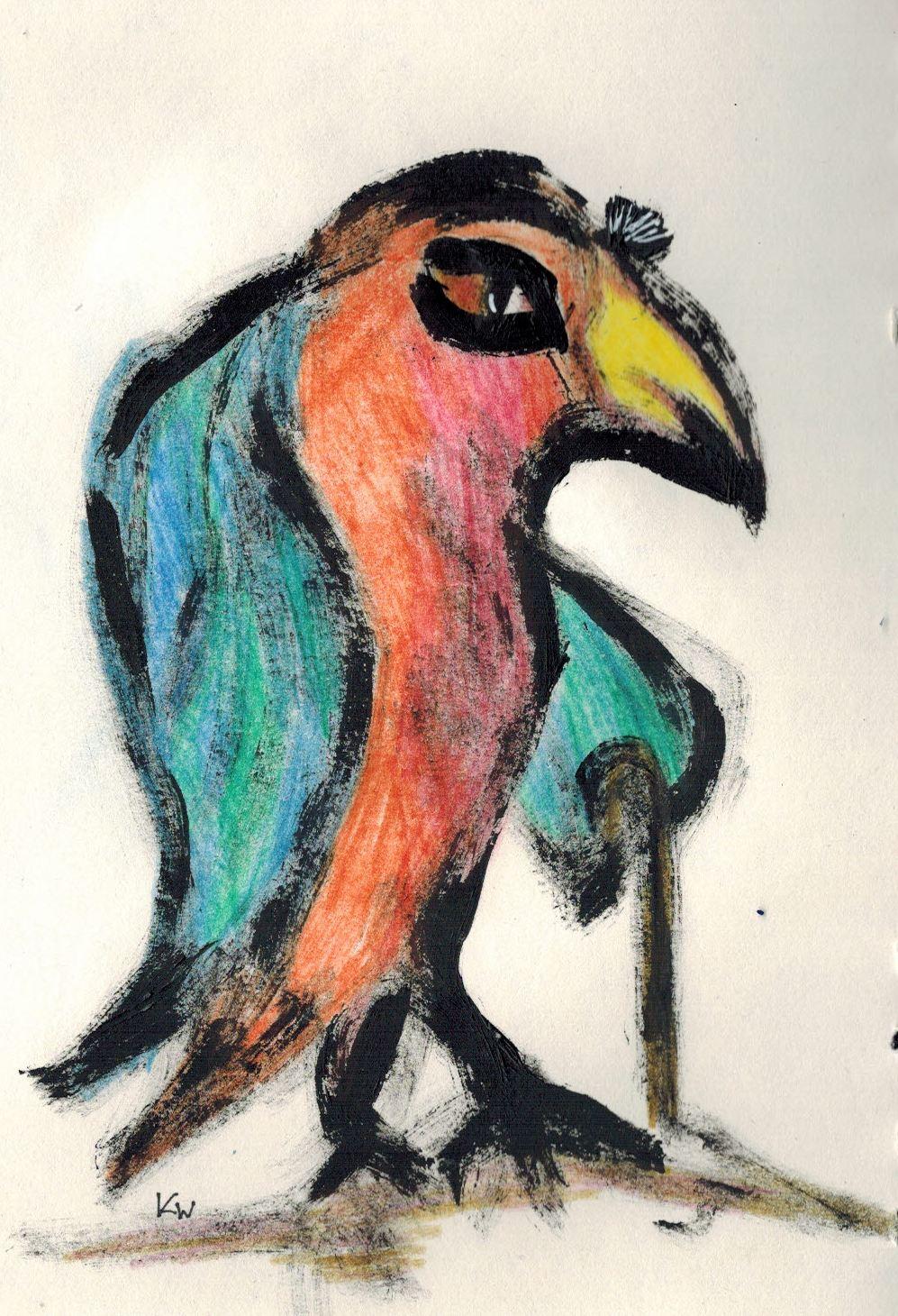 Bird Challenge 46