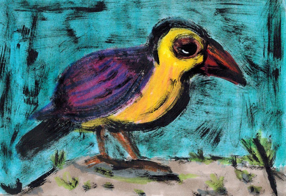Bird Challenge 49