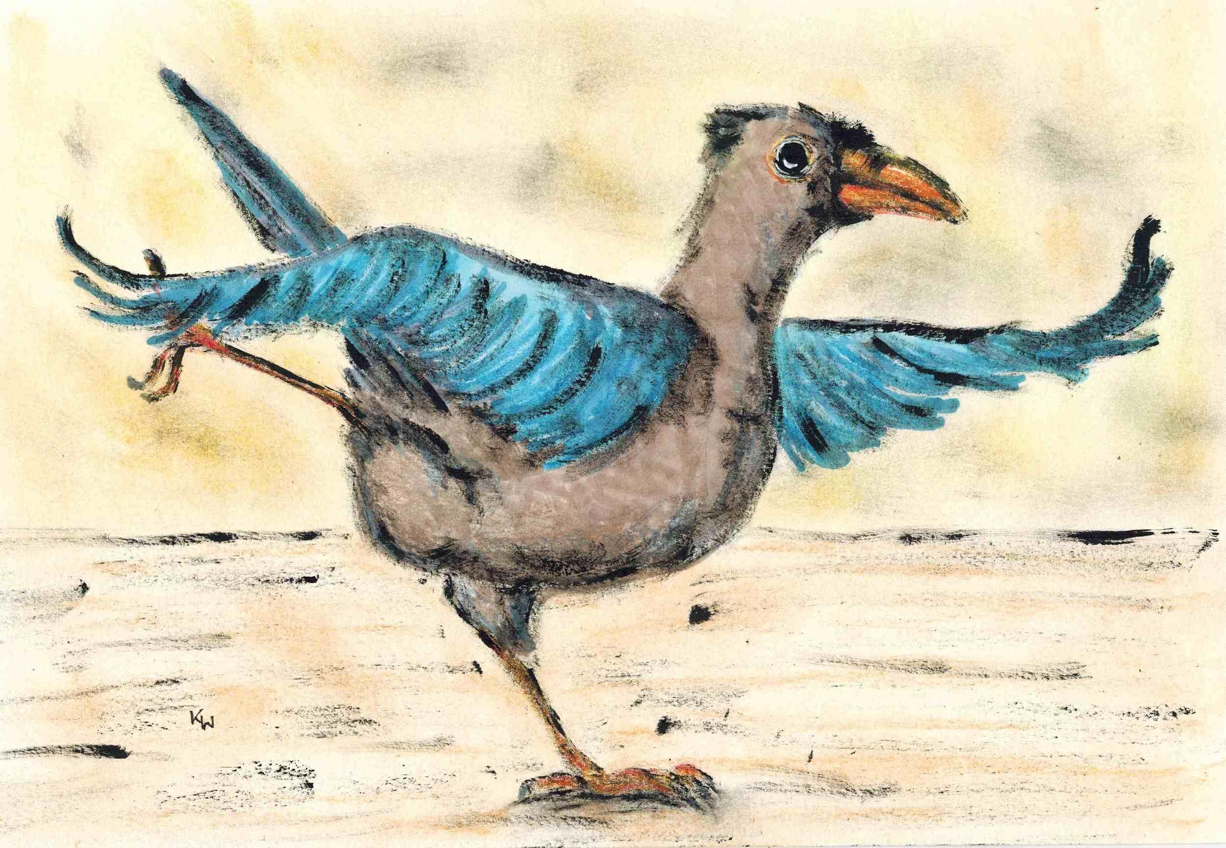 Bird Challenge 99