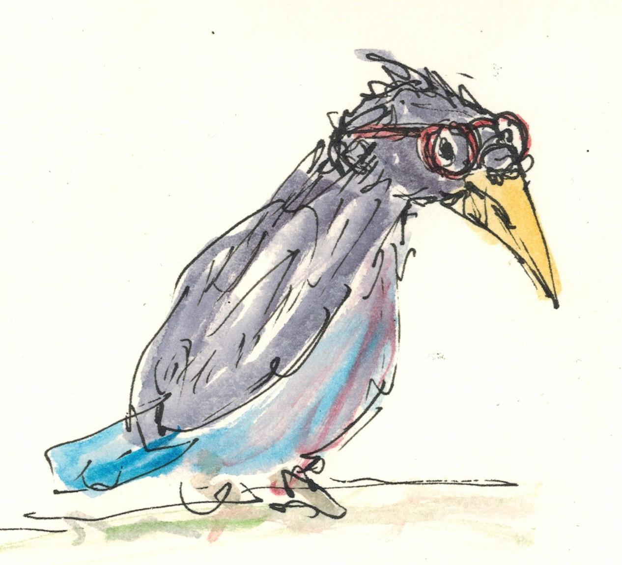 Federvögela