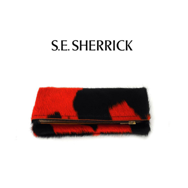 S. E. SHERRICK BRANDING