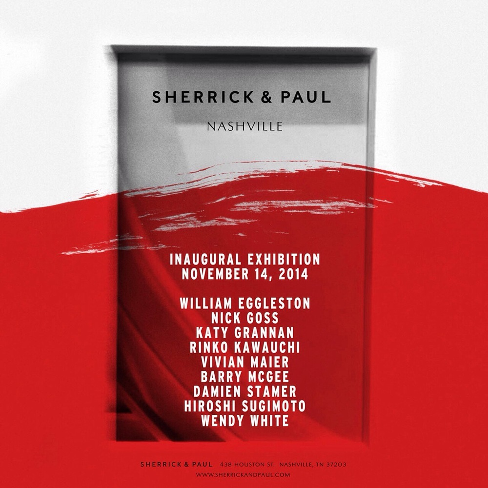 SHERRICK & PAUL GALLERY