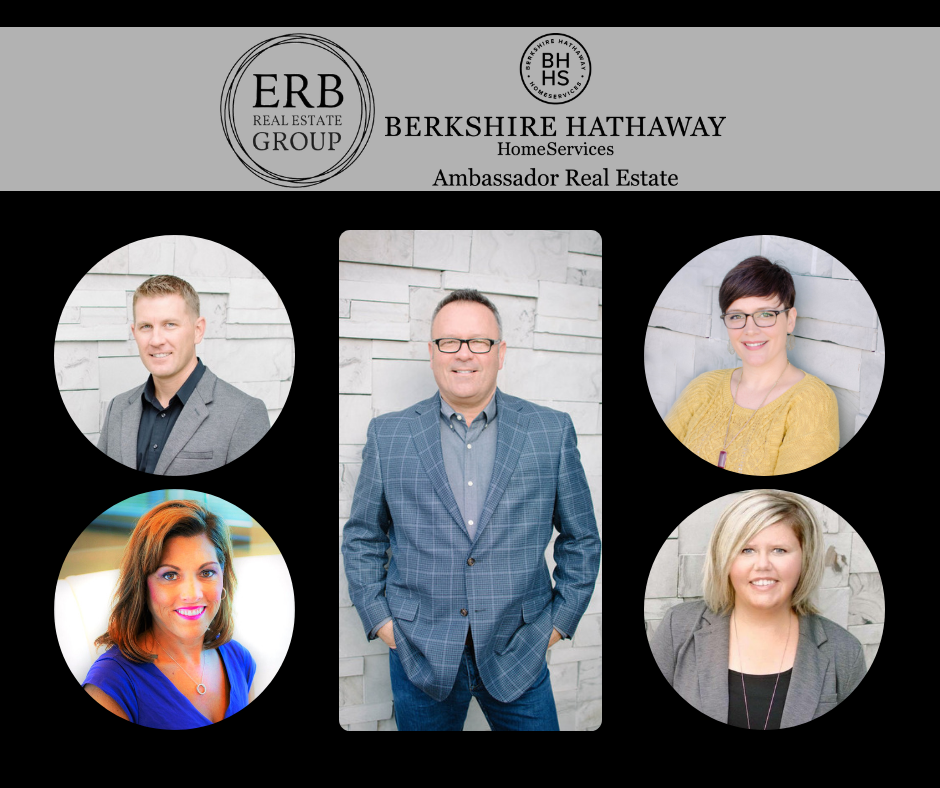 The erb real estate group; omaha nebraska