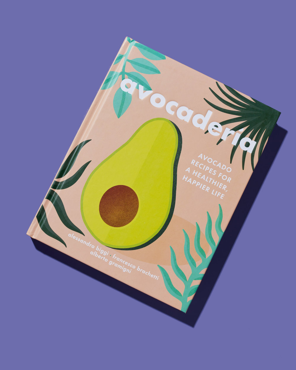 Avocaderia Cookbook