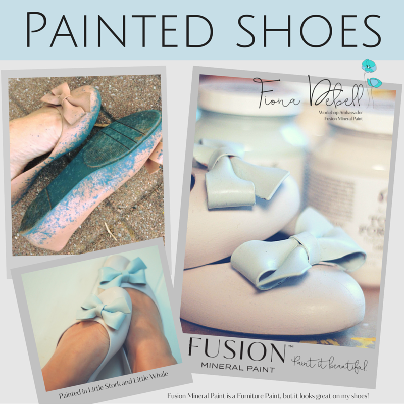 I just couldn't resist!