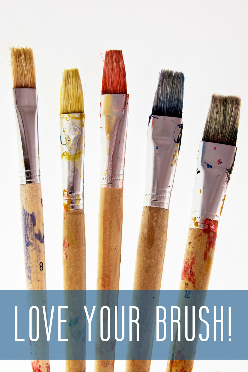 Love Your Brush