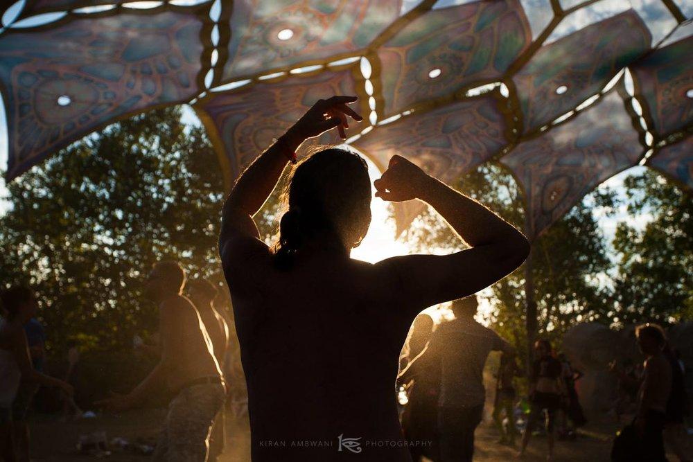 Eclipse 2016 / Kiran Ambwani