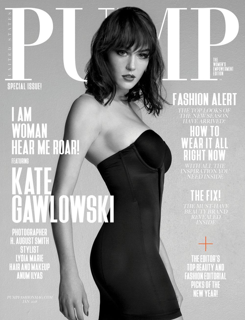 PUMP Magazine Womens Empowerment Edition Tears.jpg