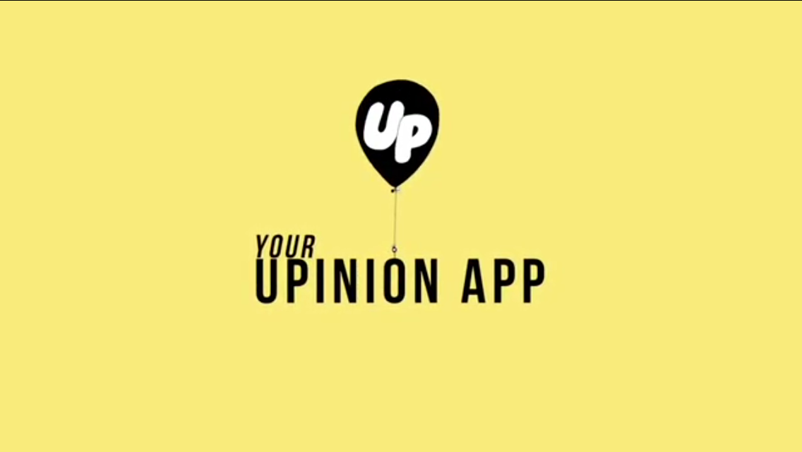 Your Upinion