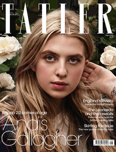 TATLER  AUGUST 2018   BULB LONDON  is a London based kids lifestyle brand, founded in 2016 by Agnete Rinne, who wanted to create genderless and timeless designs for her daughter Mia. Their signature 'light bulb' motif decorates their contemporary clothing and room décor ranges, taking inspiration from the modern, fanciful and minimal living lifestyle in London.