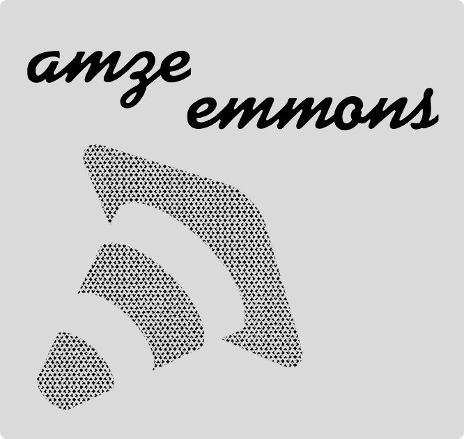 Read Amze Emmons' interview from   Power Washer #2