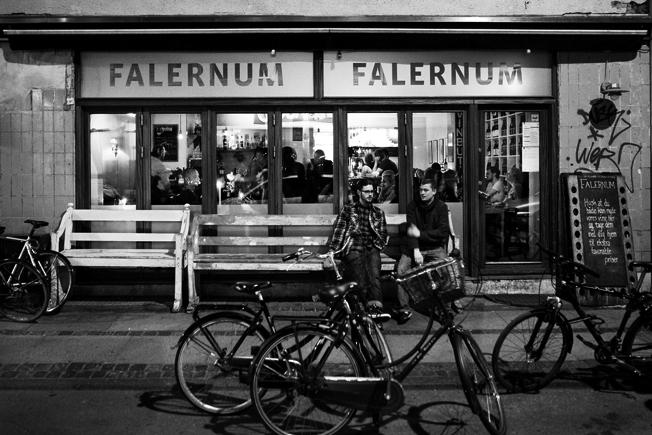 Falernum, Copenhagen