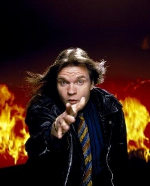 The Immortal  Meat Loaf