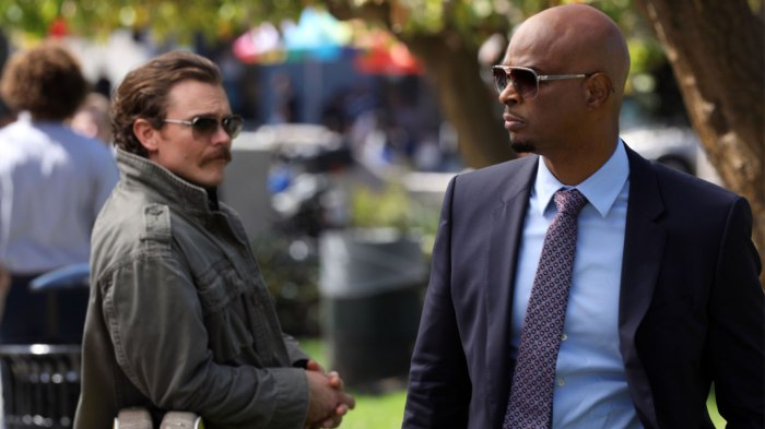 Click here for:  Variety: 'Lethal Weapon': Inside the On-Set Clashes That Nearly Killed the Fox Series (EXCLUSIVE)