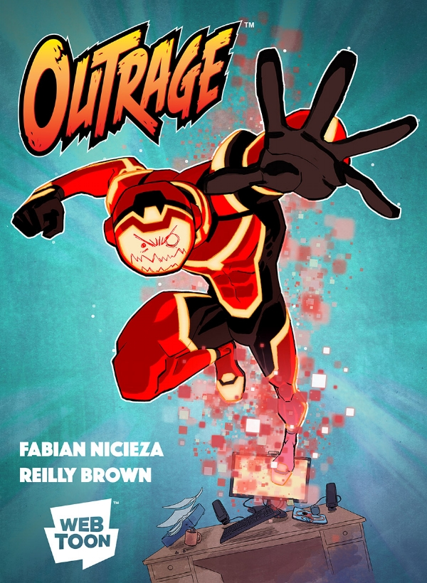 Click here  and read OUTRAGE for FREE!!!