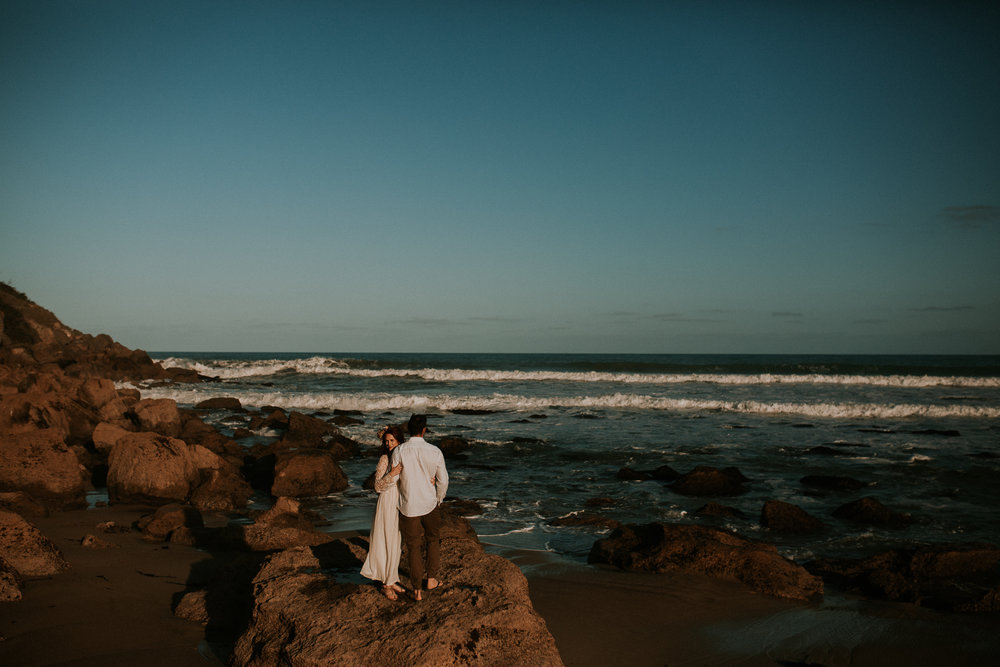 Jared & Morgan Engagement Session - Waipatiki Beach-50.jpg