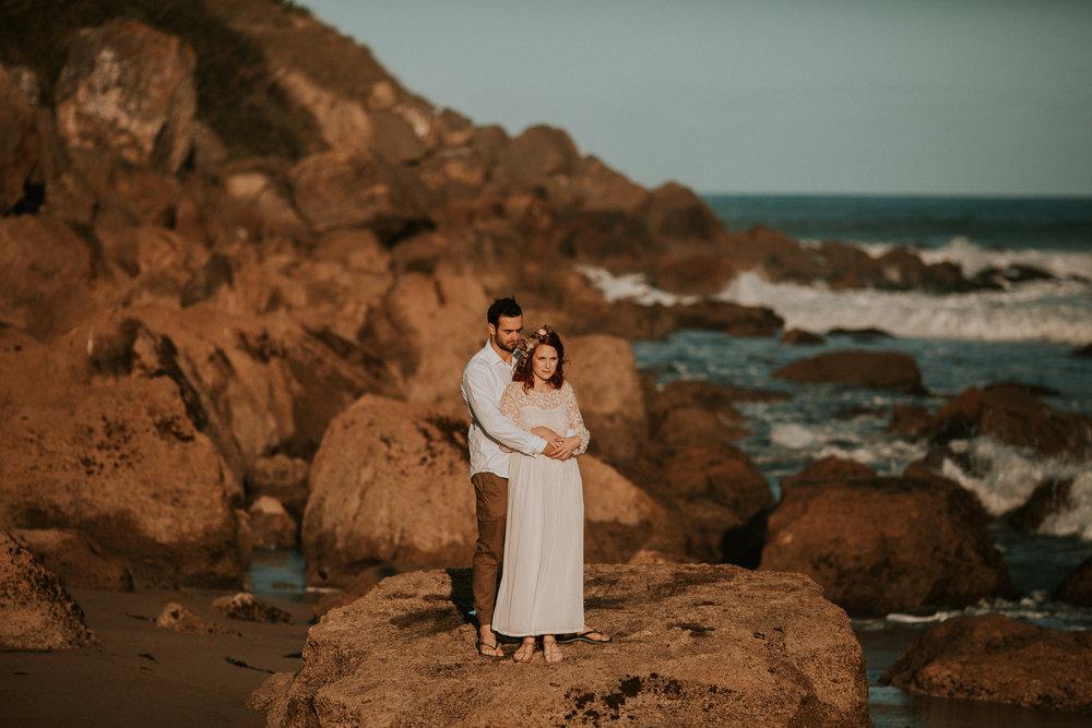Jared & Morgan Engagement Session - Waipatiki Beach-56.jpg