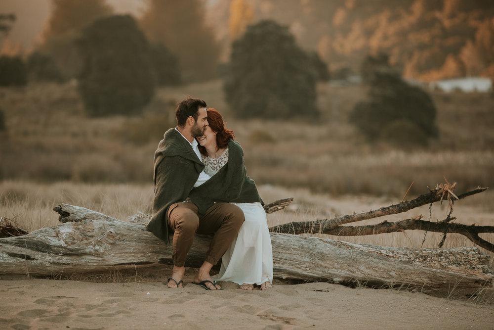 Jared & Morgan Engagement Session - Waipatiki Beach-80.jpg