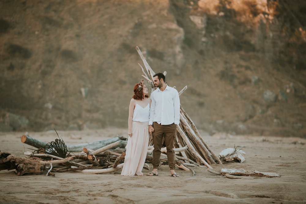Jared & Morgan Engagement Session - Waipatiki Beach-86.jpg