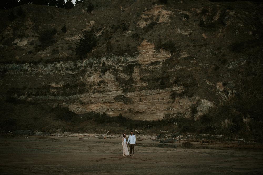Jared & Morgan Engagement Session - Waipatiki Beach-93.jpg