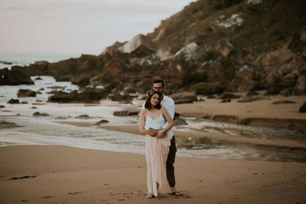 Jared & Morgan Engagement Session - Waipatiki Beach-103.jpg