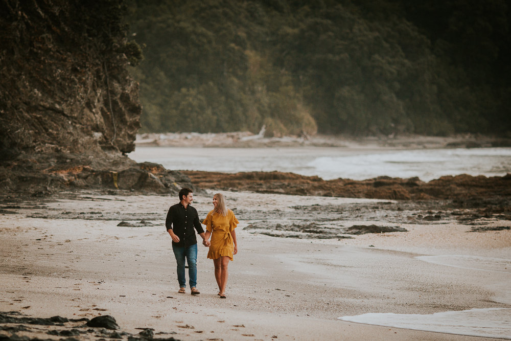 Lisa Fisher Photography Hawkes Bay Wedding Engagement Ohope Beach-23.jpg