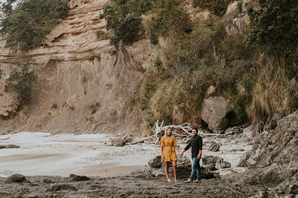 Lisa Fisher Photography Hawkes Bay Wedding Engagement Ohope Beach-34.jpg