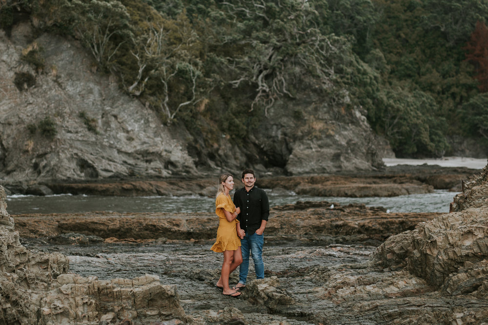 Lisa Fisher Photography Hawkes Bay Wedding Engagement Ohope Beach-46.jpg