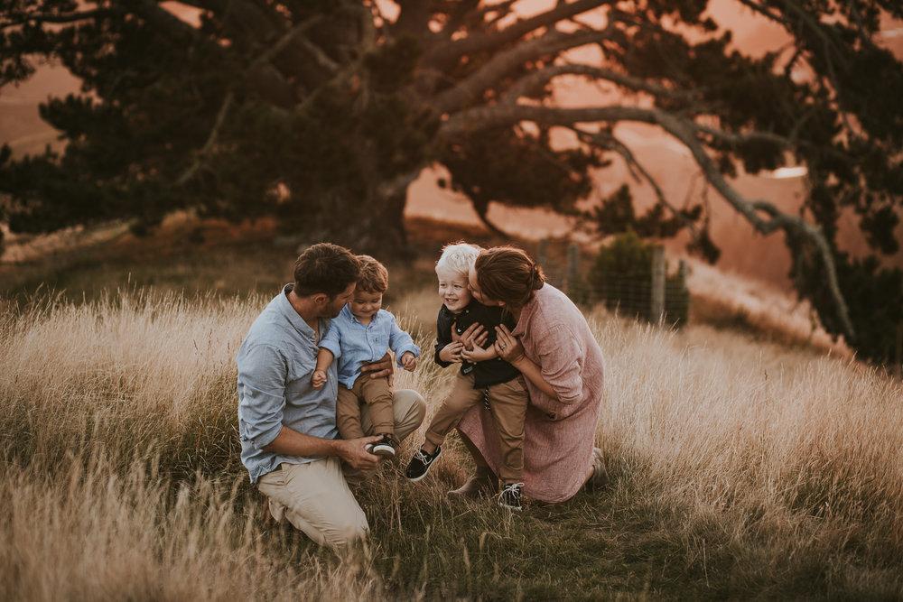 Lisa Fisher wedding photographer -  Te Mata Peak -61.jpg