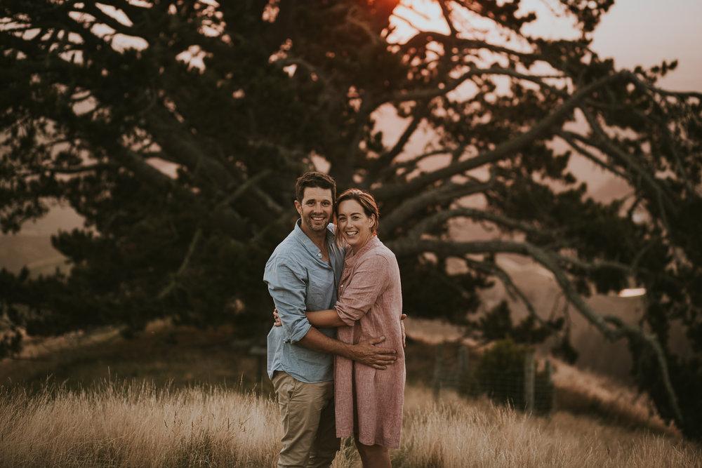 Lisa Fisher wedding photographer -  Te Mata Peak -70.jpg