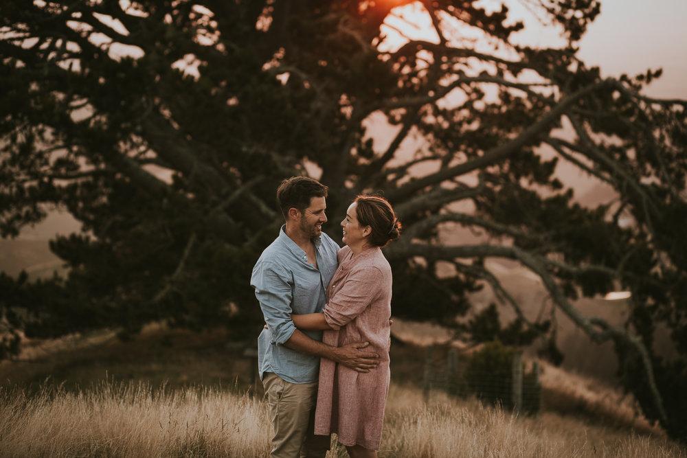 Lisa Fisher wedding photographer -  Te Mata Peak -71.jpg