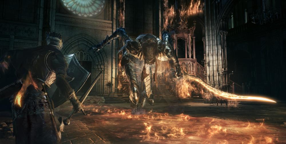Essai - Un texte sur les jeux mécaniquement difficiles (Dark Souls, The Witness, Darkest Dungeon).