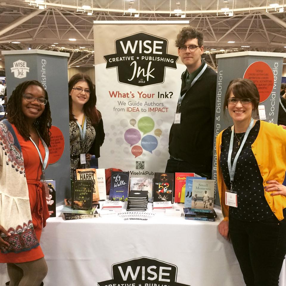 The team at AWP in Minneapolis