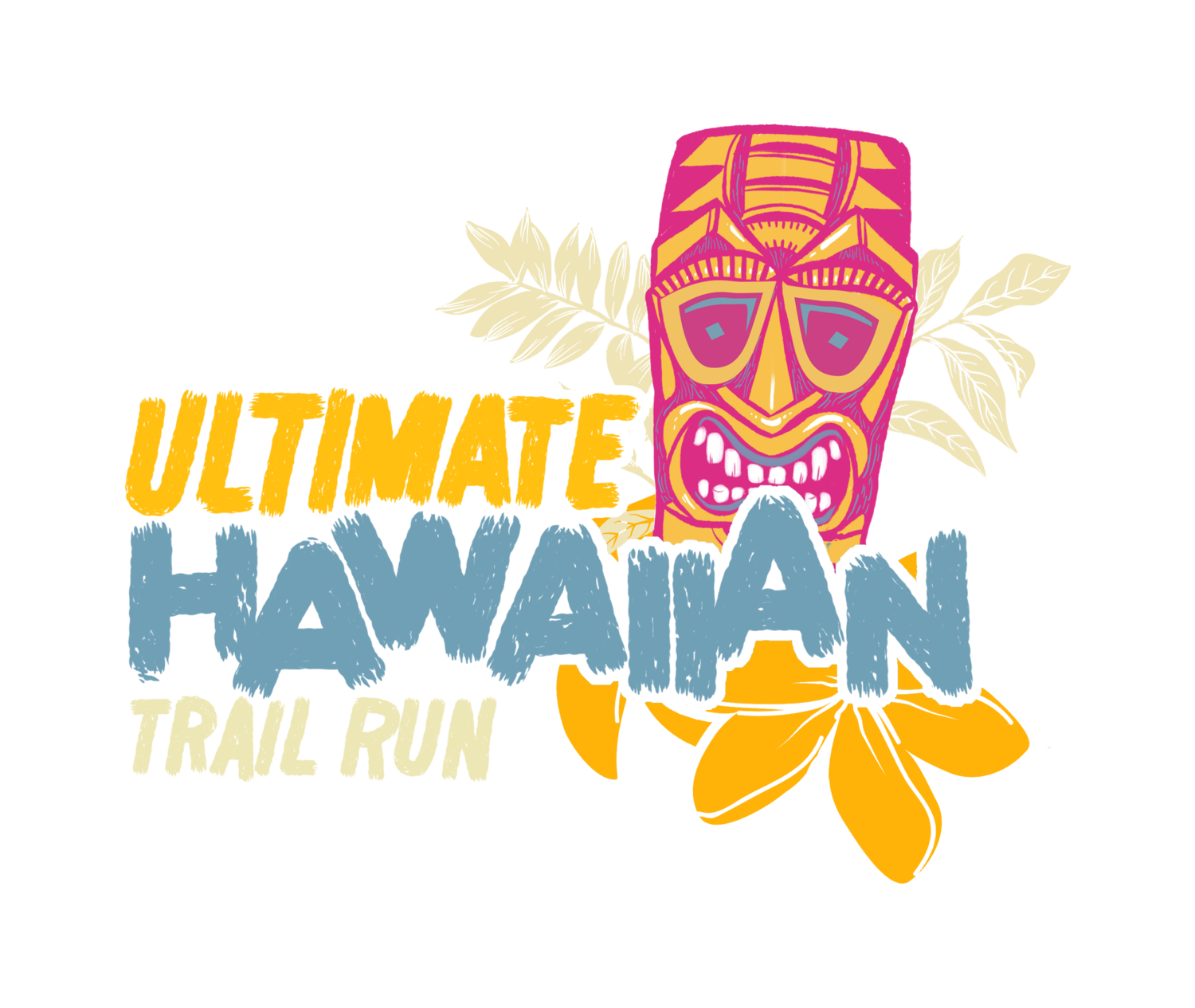 Ultimate Hawaiian Trail Run