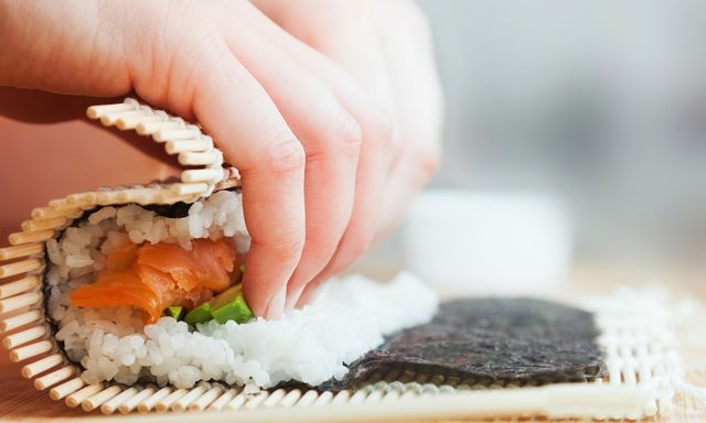 Can You Really Get Mercury Poisoning From Eating Too Much Sushi? - Women's Health
