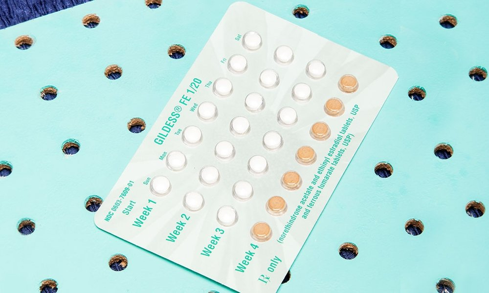 Why Is Everyone Hating on Birth Control Pills Right Now? - Shape