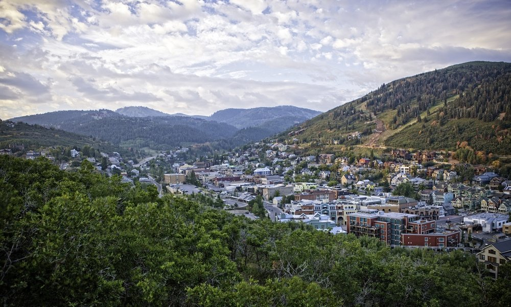 An Active Traveler's Paradise: Park City Awaits - StyleBlueprint