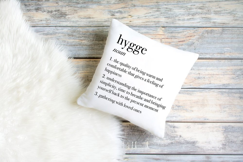 how to bring hygge into your home - NBC News Better