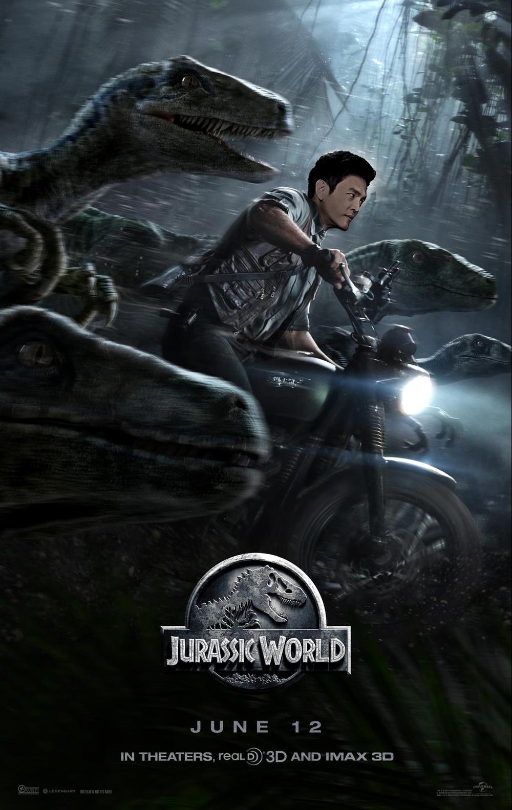 chojurassicworld