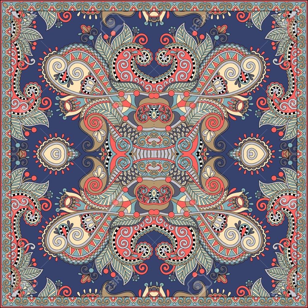 Kerchief Fabric