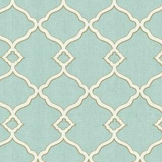 Lattice Fabric