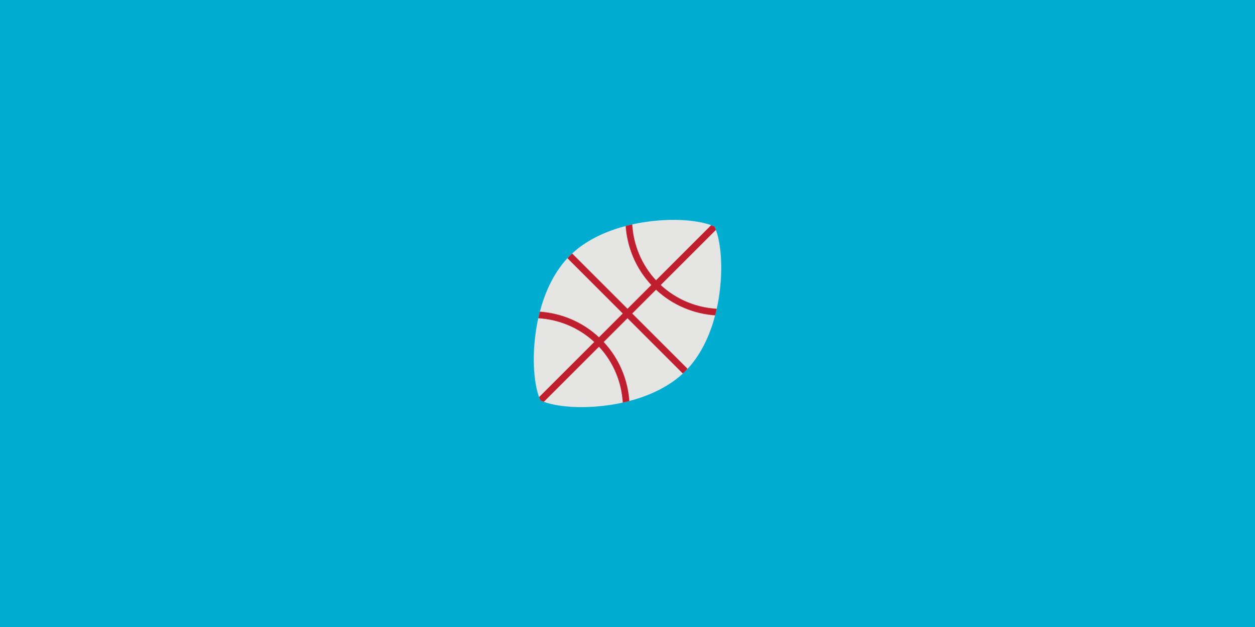 Sportsball Icon